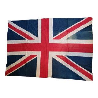 English Union Jack Flag