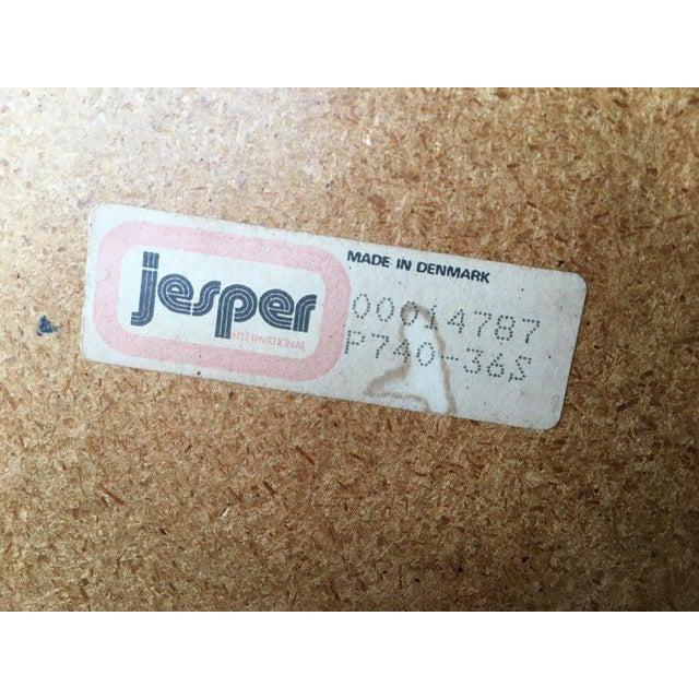 Teak Jesper Teak Danish Modern Dresser For Sale - Image 7 of 7
