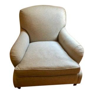 Ralph Lauren Sutton Chair For Sale