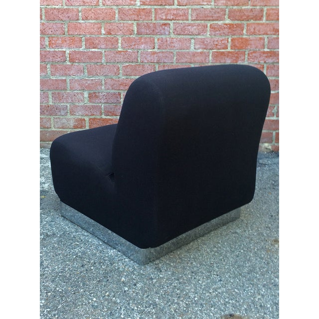 Don Chadwick for Herman Miller Slipper Chair - Image 4 of 6