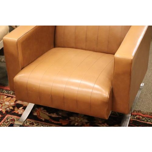 Vintage Mid Century Armchair For Sale In Nashville - Image 6 of 10