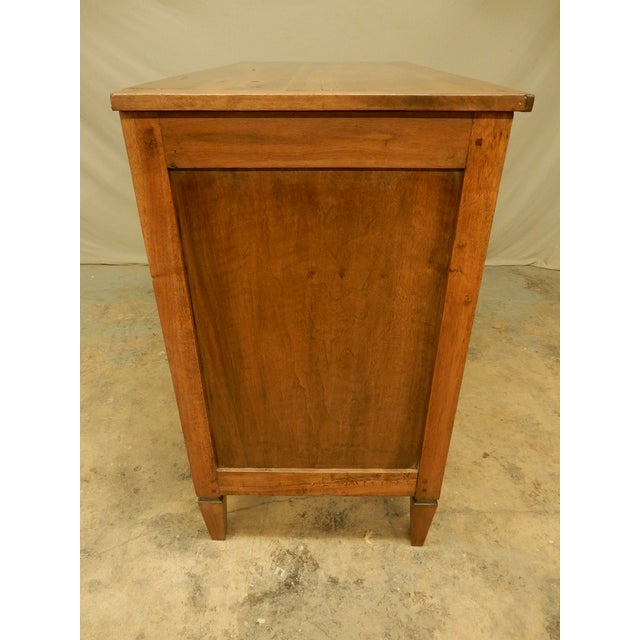 Early 19th Century French Commode For Sale - Image 9 of 10