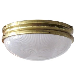 "Sergio Mazza ""Sigma"" Ceiling Light for Artemide c. 1960 For Sale"
