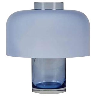 Table Lamp Model Lt 226 by Carlo Nason for Mazzega For Sale