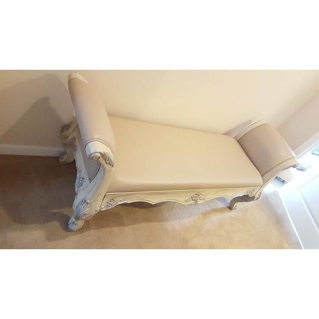 McFerran Paris Ornate Bed Bench - Image 3 of 4