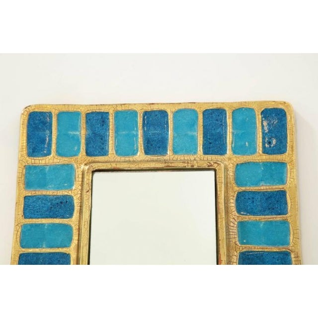 Francis Lembo Mirror For Sale In New York - Image 6 of 8