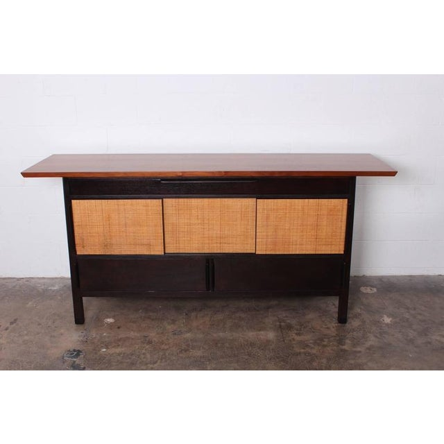 Dunbar Cabinet by Edward Wormley For Sale In Dallas - Image 6 of 10