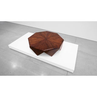 "Jorge Zalszupin, ""Petalas"" Rosewood Coffee Table, C. 1960 - 1969 Preview"