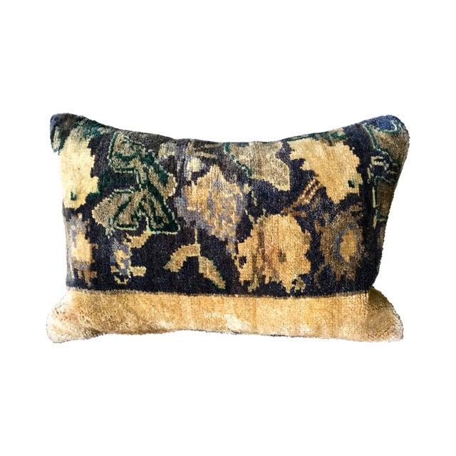 Turkish Wool Pillow - Image 1 of 7