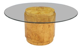 Image of Burlwood Tables