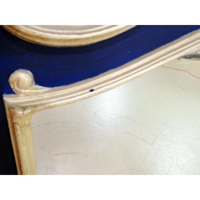 Friedman Brothers Neapolitan Style Mirror For Sale In Philadelphia - Image 6 of 10