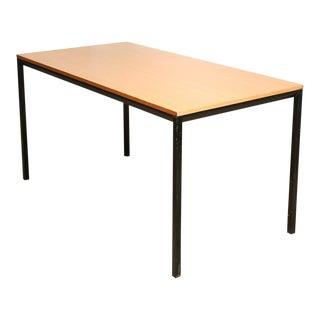 Vintage Friso Kramer 'Facet' Dining Table For Sale
