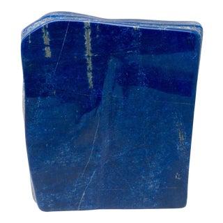 Large Lapis Lazuli Specimen For Sale