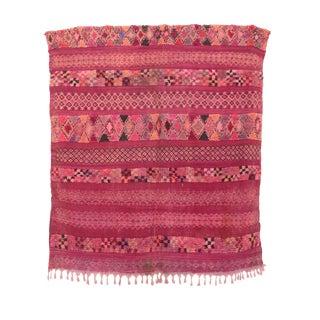 "Beni M'Guild Vintage Moroccan Rug - 4'11"" x 5'7"""