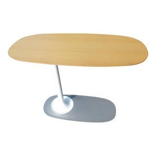 Steelcase Coaleese Denizen Surfboard Table For Sale