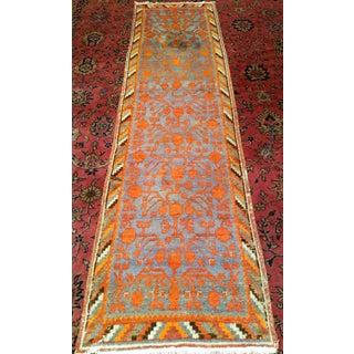 19th Century Art Nouveau Khotan Rug Runner - 2′2″ × 8′1″ Preview