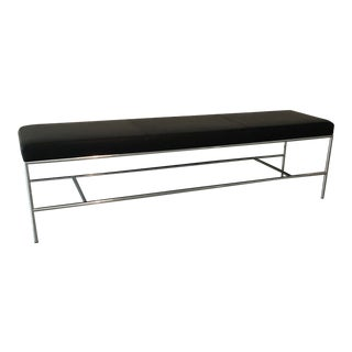 Modern Design Within Reach Grissini Bench For Sale