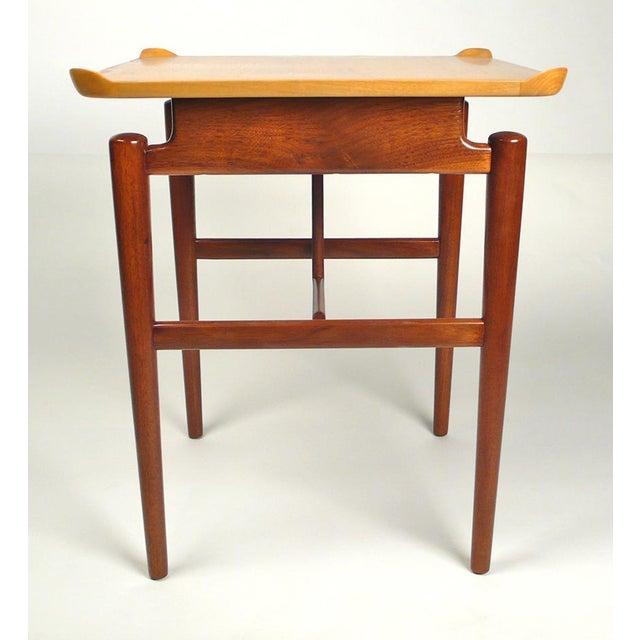 Modern Side or End Tables by Finn Juhl for Baker For Sale - Image 3 of 10