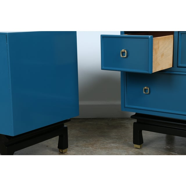 American of Martinsville Nightstands - A Pair - Image 10 of 11