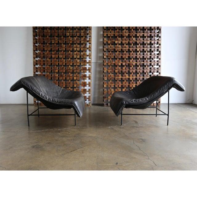 Gerard Van Den Berg Gerard Van Den Berg Butterfly Chairs For Sale - Image 4 of 11