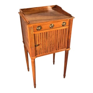 1780 French Louis XVI Cabinet For Sale