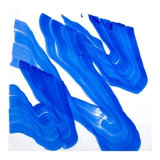"Ellen Priest ""Jazz Cubano #5 Front Study"", Painting For Sale"