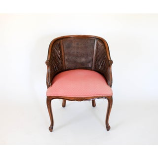 Double Caned Arm Chair Preview
