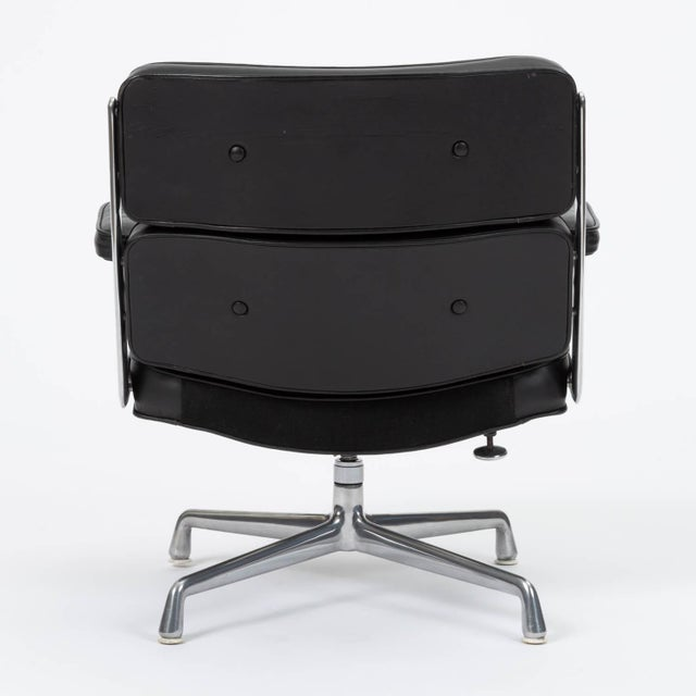1970s Eames Time Life Lobby Chair for Herman Miller For Sale - Image 5 of 13