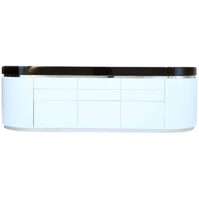 "J. Wade Beam ""Ponte"" Cabinet For Sale"
