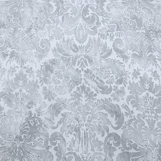 Contemporary Le Gracieux Mariano Linen Designer Fabric by the Yard For Sale