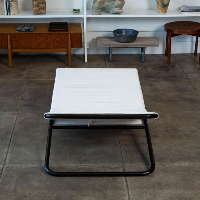 1950s Van Keppel-Green Chaise Lounge For Sale - Image 5 of 11