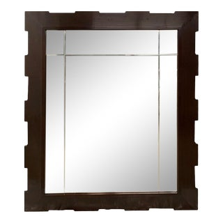 Barbara Barry for Baker Furniture Modern Mirror For Sale