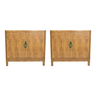 Mastercraft Chests- A Pair For Sale
