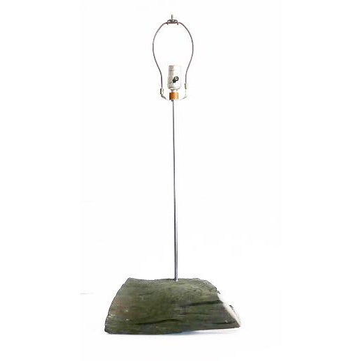 Cabin Tree Branch Lamp For Sale - Image 3 of 6