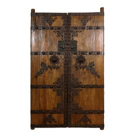 Image of Metal Exterior Doors