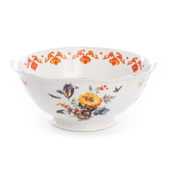 Contemporary Seletti, Hybrid Ersilia Bowl, Ctrlzak, 2011/2016 For Sale - Image 3 of 6