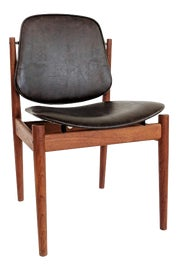 Image of Arne Vodder Dining Chairs