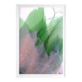 """Daybreak"" Original Painting on Paper"