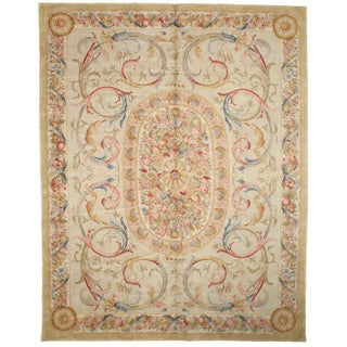 Savonnerie Rug - 12' x 15 ' Preview
