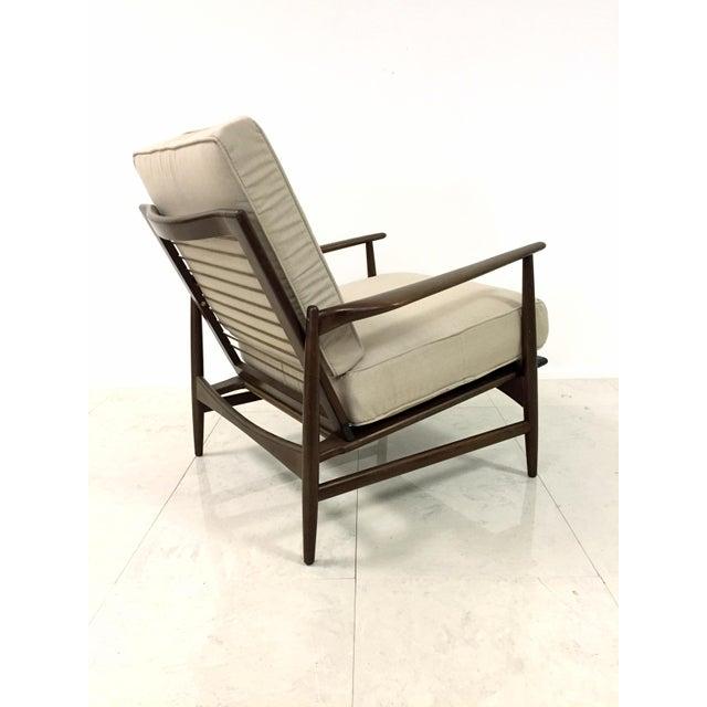 Kofod Larsen for Selig Vintage Danish Lounge Chair - Image 4 of 10