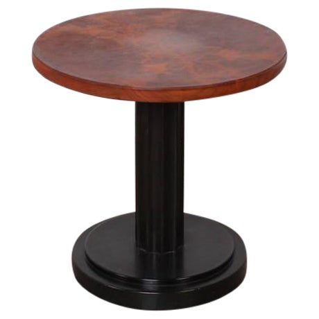 Occasional Table by Edward Wormley for Dunbar - Image 1 of 10