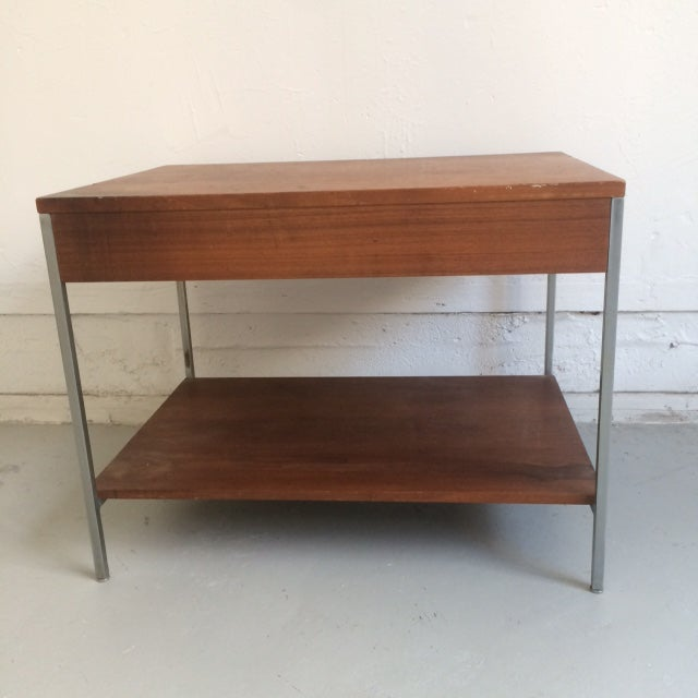 George Nelson for Herman Miller Side Table - Image 6 of 12