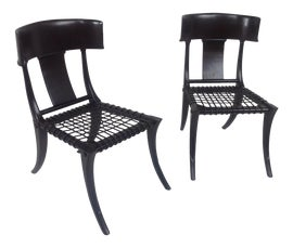 Image of Front Room Dining Chairs