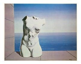 Image of René Magritte Reproduction Prints