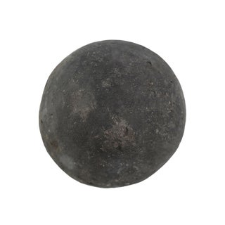 Stone Garden Sphere Small For Sale