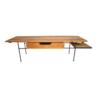 Vintage Arthur Umanoff Coffee Table For Sale