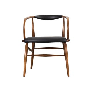Jack Cartwright Mid-Century Modern Dining Chair For Sale