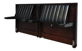 Image of Mahogany Headboards