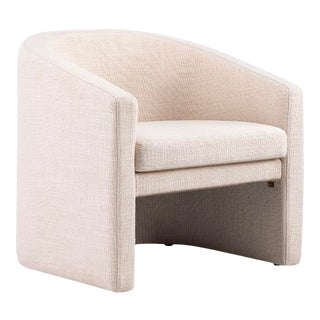 Vesta Jason Lounge Chair For Sale
