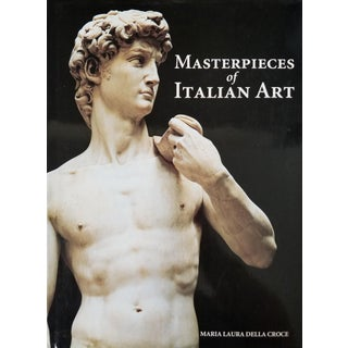Masterpieces of Italian Art by Maria Laura Della Croce